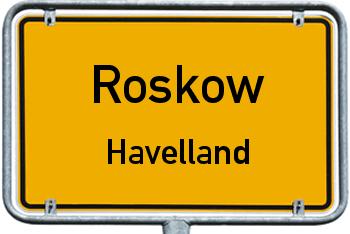 Nachbarrecht in Roskow