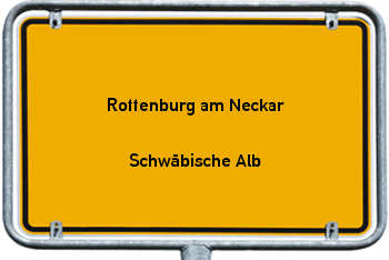 Nachbarschaftsrecht in Rottenburg am Neckar
