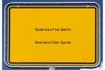 Nachbarrecht in Rüdersdorf bei Berlin