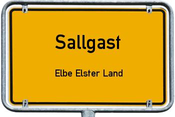 Nachbarrecht in Sallgast