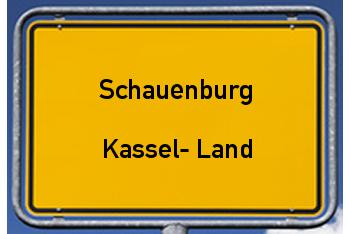 Nachbarschaftsrecht in Schauenburg