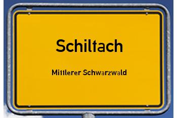 Nachbarschaftsrecht in Schiltach