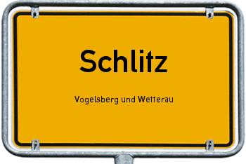 Nachbarschaftsrecht in Schlitz
