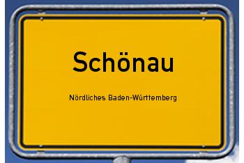 Nachbarrecht in Schönau