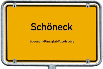 Nachbarrecht in Schöneck