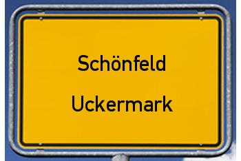 Nachbarrecht in Schönfeld
