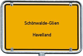 Nachbarschaftsrecht in Schönwalde-Glien