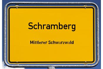 Nachbarschaftsrecht in Schramberg