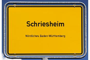 Nachbarschaftsrecht in Schriesheim