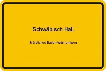 Nachbarrecht in Schwäbisch Hall