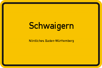 Nachbarschaftsrecht in Schwaigern