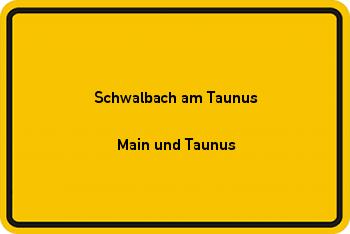 Nachbarschaftsrecht in Schwalbach am Taunus