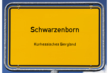 Nachbarrecht in Schwarzenborn