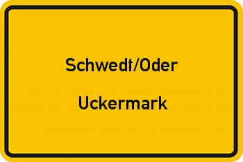 Nachbarrecht in Schwedt/Oder