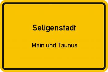 Nachbarrecht in Seligenstadt