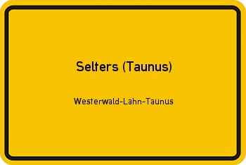 Nachbarrecht in Selters (Taunus)