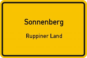 Nachbarrecht in Sonnenberg