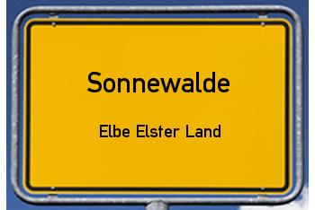 Nachbarschaftsrecht in Sonnewalde