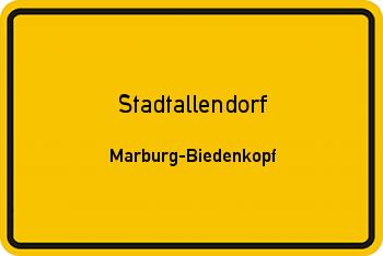 Nachbarrecht in Stadtallendorf