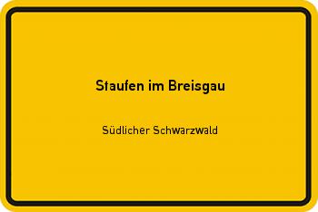 Nachbarrecht in Staufen im Breisgau