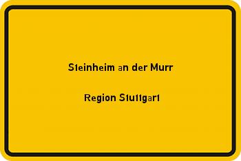 Nachbarrecht in Steinheim an der Murr