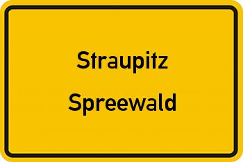 Nachbarschaftsrecht in Straupitz