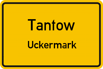 Nachbarschaftsrecht in Tantow