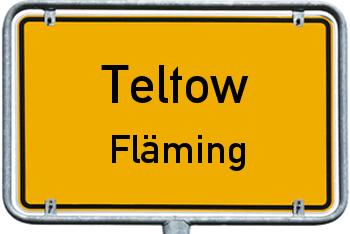 Nachbarrecht in Teltow