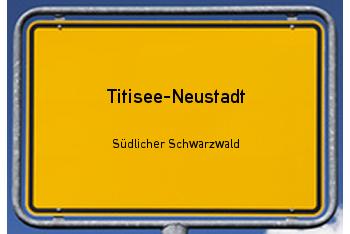 Nachbarschaftsrecht in Titisee-Neustadt