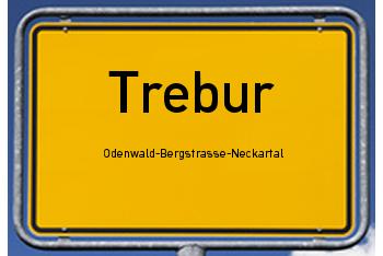 Nachbarschaftsrecht in Trebur