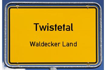Nachbarrecht in Twistetal