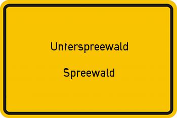 Nachbarschaftsrecht in Unterspreewald
