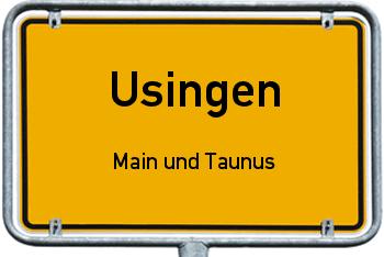 Nachbarrecht in Usingen