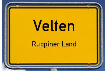 Nachbarschaftsrecht in Velten