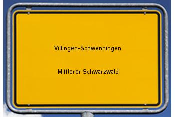Nachbarschaftsrecht in Villingen-Schwenningen