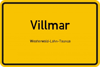 Nachbarschaftsrecht in Villmar