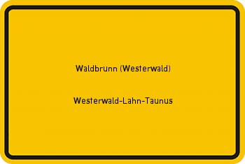 Nachbarrecht in Waldbrunn (Westerwald)
