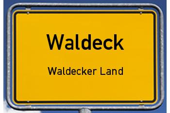 Nachbarschaftsrecht in Waldeck