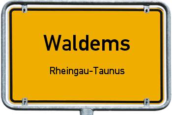 Nachbarrecht in Waldems