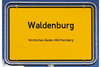 Nachbarrecht in Waldenburg