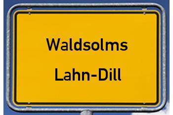 Nachbarschaftsrecht in Waldsolms