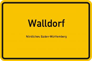 Nachbarschaftsrecht in Walldorf