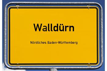 Nachbarschaftsrecht in Walldürn