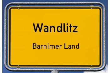 Nachbarschaftsrecht in Wandlitz
