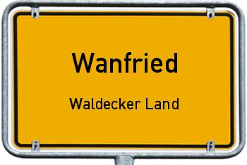 Nachbarrecht in Wanfried