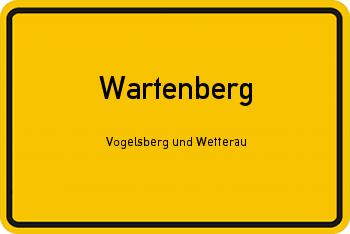 Nachbarschaftsrecht in Wartenberg