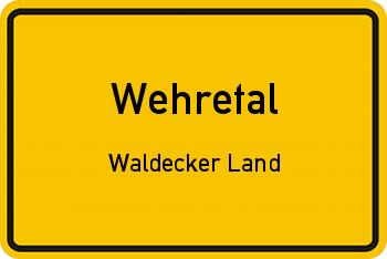 Nachbarschaftsrecht in Wehretal