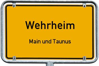 Nachbarrecht in Wehrheim