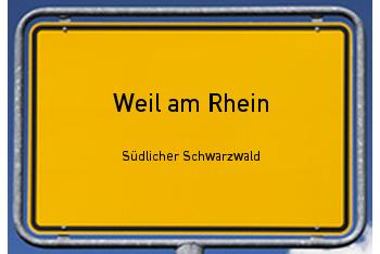 Nachbarschaftsrecht in Weil am Rhein