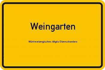 Nachbarrecht in Weingarten
